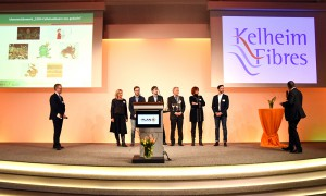 Viscosa, Kelheim premia le nuove idee