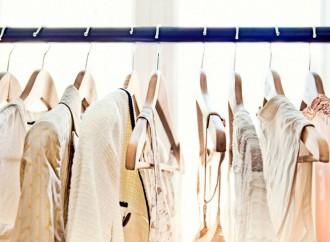 L'ottovolante dell'abbigliamento francese