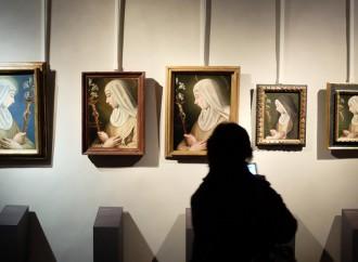 Collaborazione tra Museo del Tessuto e Uffizi