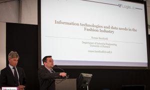Tecnologia in cattedra a IT4Fashion