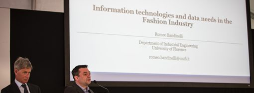 Tecnologia in cattedra a IT4Fashion