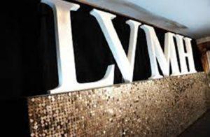 LVMH: nuovo assetto per Dior