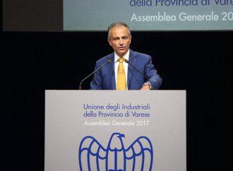 Comerio lancia Varese nel cuore dell'Europa