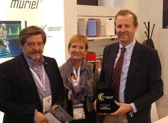 Future Textile Awards, vince LeMur
