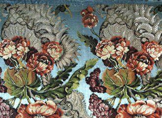 Il Capriccio e la Ragione, eleganza al Museo del Tessuto