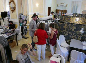 Collezioni Filati, in 17 a Villa Ascari di Carpi
