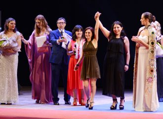 Moda Movie, il premio resta in Calabria