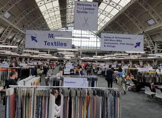 TLTF, the textile area is the largest since 2007
