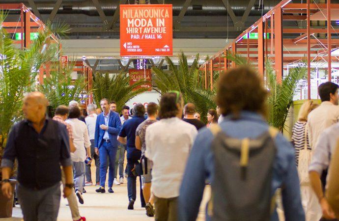Milano Unica fa il bilancio e prenota il bis