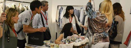 Moda Makers ad alto gradimento. Si replica a novembre