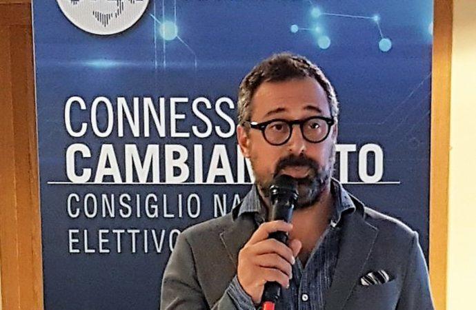 Marco Landi è il nuovo presidente di CNA Federmoda