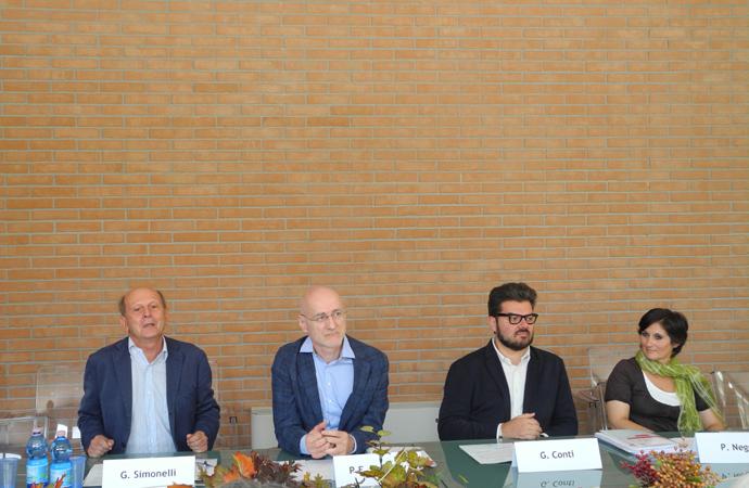 Milano approda a citt studi biella la spola for Poli milano