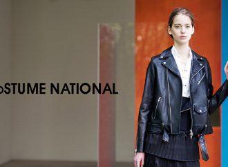 Costume National, torna l'ingrosso