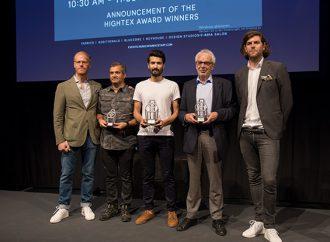 Italia a bocca asciutta agli Hightex Award di Monaco