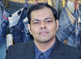 Mostafiz Uddin <br> Il denim made in Bangladesh