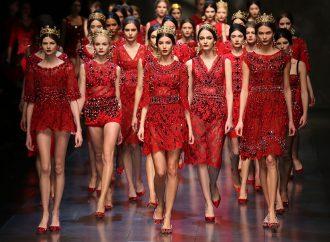 Moda femminile, terzo anno di fila col segno +