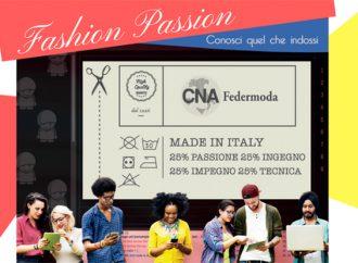 Alla scoperta degli abiti con Fashion Passion