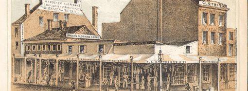 Brooks Brothers, 200 anni di storia a Pitti Uomo