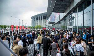Chic, più di 65 mila visitatori tra sostenibilità e lusso
