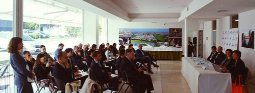 Centergross, obiettivi su CPM e Kazakistan