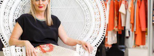 La nuova direttrice di Pure London è Julie Driscoli