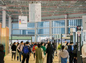 Intertextile, big and small exhibitors find success