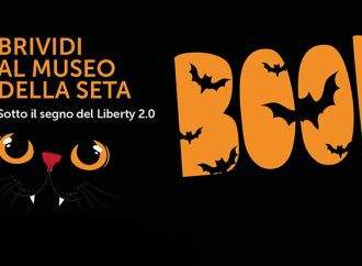 Halloween, la paura in scena al Museo della Seta