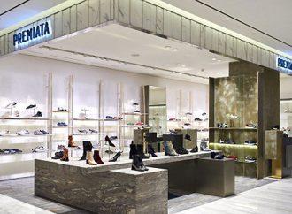 Premiata inaugura il primo store in Corea