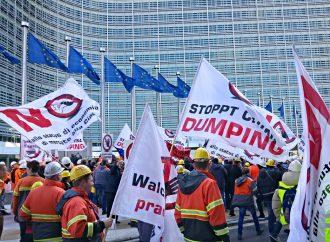 Dazi antidumping: l'Europa limita i danni