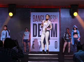 Bangladesh Denim Expo, si alza il sipario