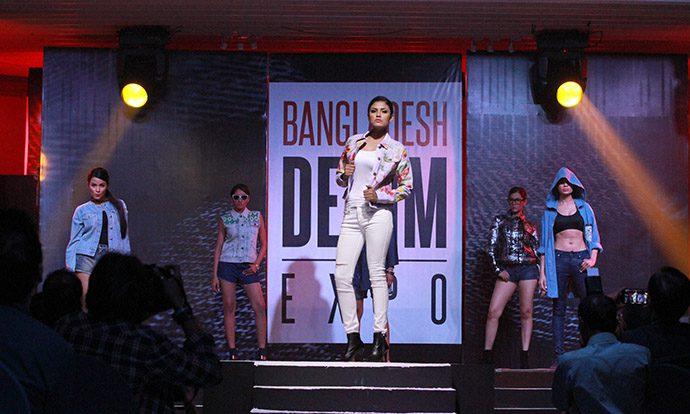 Bangladesh Denim Expo, si alza il sipario