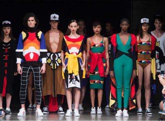 Il Talents di Lineapiù ha i colori del Brasile