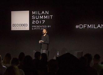 Isko partner di Decoded Fashion Milano