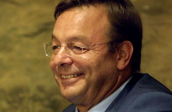 Marco Bonometti è il nuovo presidente di Confindustria Lombardia
