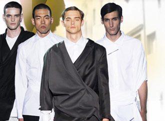 Istituto Secoli lancia The Menswear Design Contest