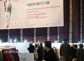 L'Italian Style torna in Corea del Sud