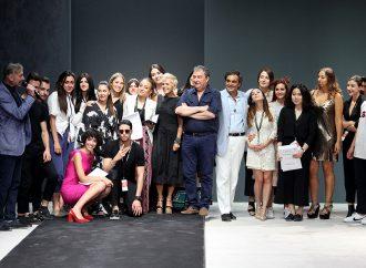 Quattro giovani stilisti a TheOne con Cna Federmoda