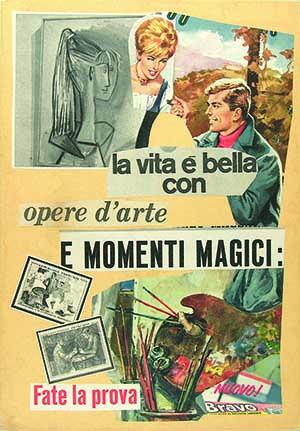 Lamberto Pignotti - La vita è bella