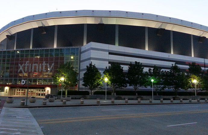 Atlanta Georgia Dome