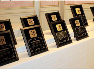 A Roica il premio Senken Shimbun per la sostenibilità