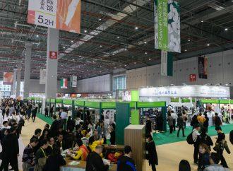 Intertextile Shanghai: more exhibitors, more buyers