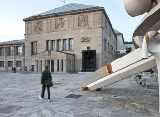 A Zurigo moda estrema nell'arte