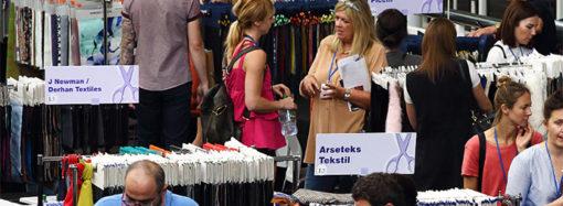 The Future Fabrics Expo goes to London
