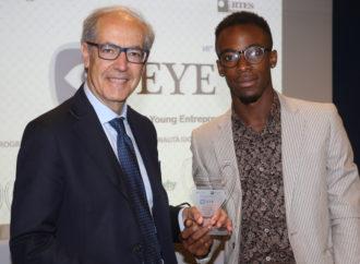 I vincitori del progetto EYE