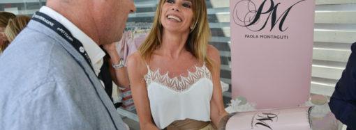 Pitti Bimbo – Un debutto…d'argento per Paola Montaguti