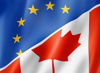 L'Italia del tessile si schiera a favore del CETA