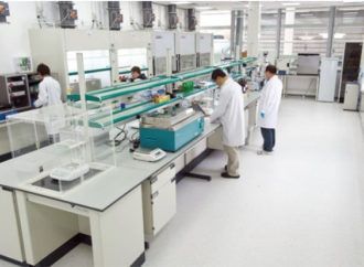 A new laboratory in Dhaka for Hohenstein
