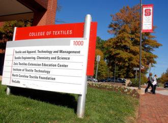 Techtextil NA names College of Textiles first official academic partner