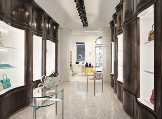 Delvaux sceglie Milano per la prima boutique italiana