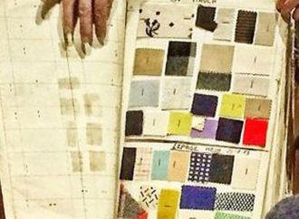 Createx: il patrimonio tessile ispira i creativi